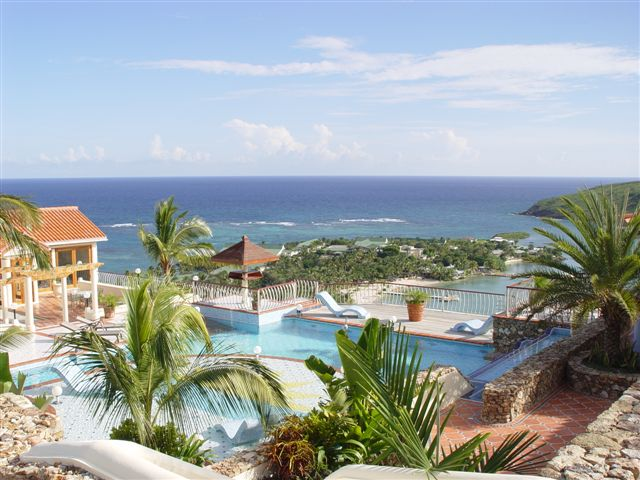 View this Luxury Property for Rent in the St James Club Antiga