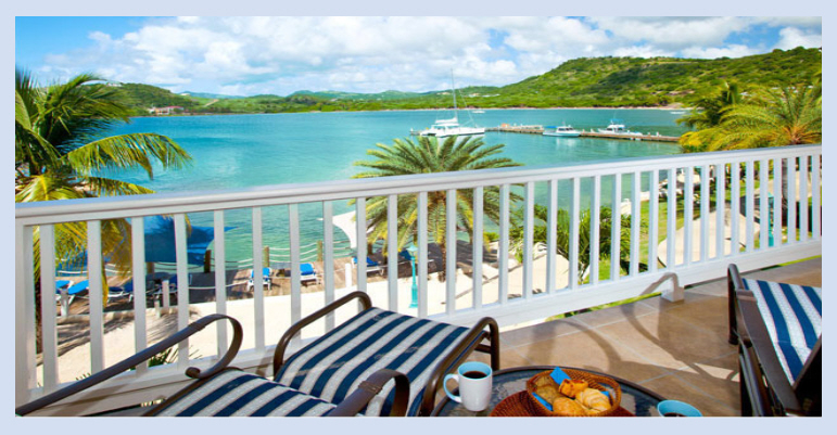 Property Rental St James Club Antigua