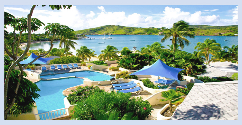 Property Sales St James Club Antigua
